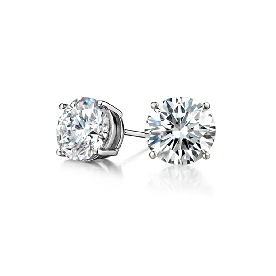 Diamond Earring Studs