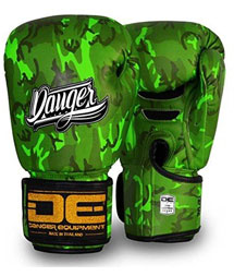 Army Boxing Gloves
