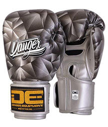 Crystal Boxing Gloves