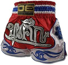 Danger Thailand Exclusive Muay Thai Shorts