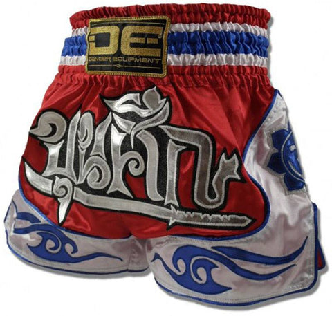 Muay Thai Shorts - Danger Thailand Exclusive Muay Thai Shorts