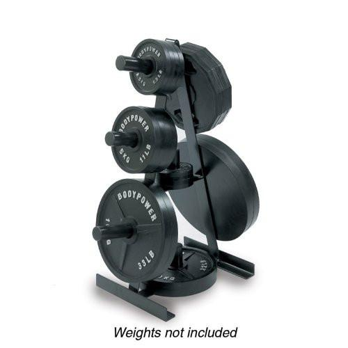 Image of Body Power Olympic Weight Tree