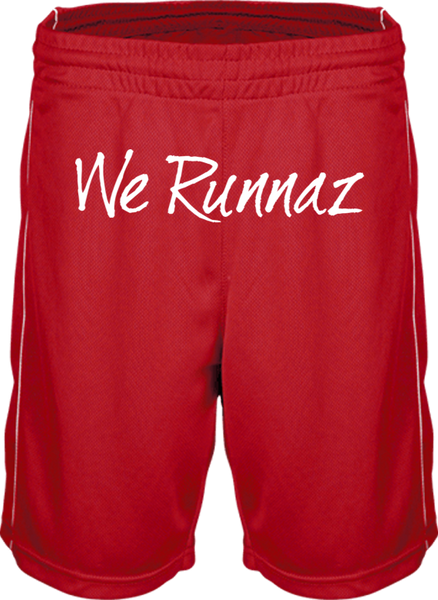 Basketball Shorts [4 Colors]