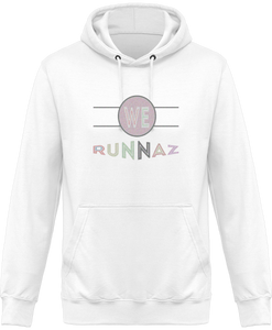 White Noise Static Hoodie [13 Colors]