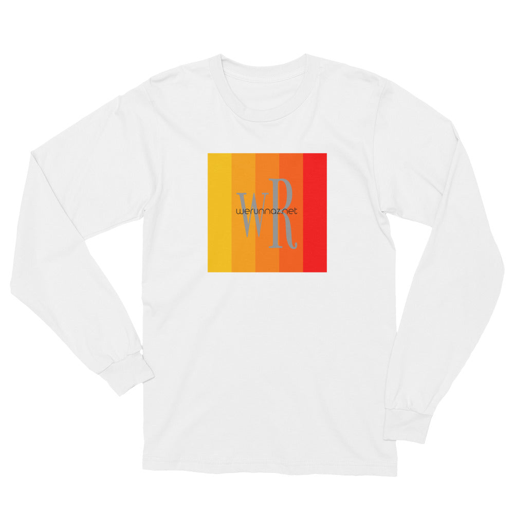 Vintage Long Sleeve Color [2 Colors]