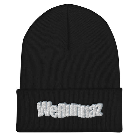 Chat Room Beanie