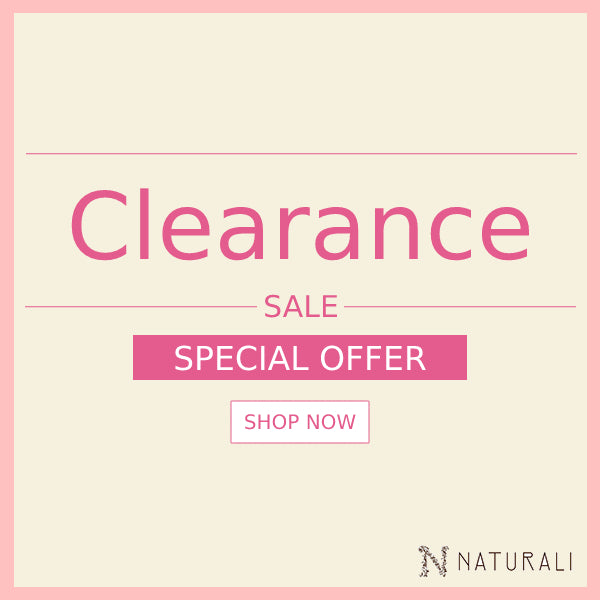 NEW! Clearance Products up to 70% OFF!