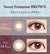 Naturali 1day UV Moisture - Sweet Feminine Brown (14.0mm / 14.5mm)