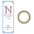 NEW! Naturali 1-day UV High Water Content (Misty Hazel)