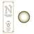Naturali 1-day UV Moisture - Charming Hazel (14.0mm / 14.5mm)