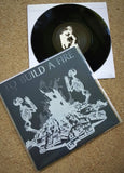 "Will Potter / Old Lines ""To Build a Fire"" 7"""