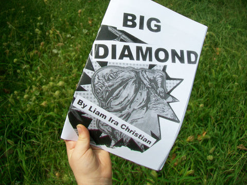 Big Diamond - Pioneers Press