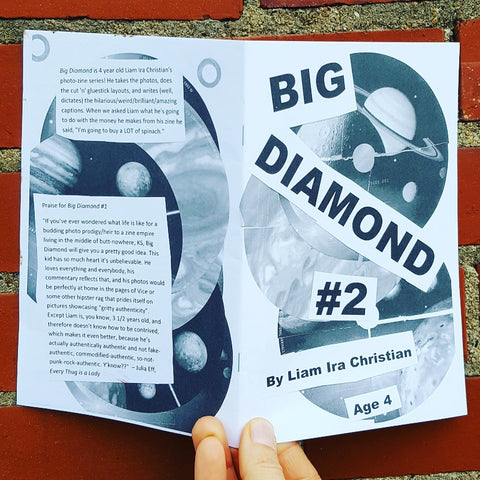 Big Diamond #2