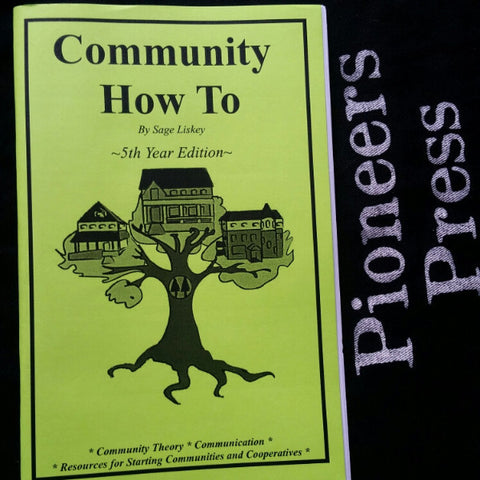 Community How To - Pioneers Press