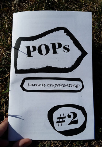 POPs #2: Parents on Parenting