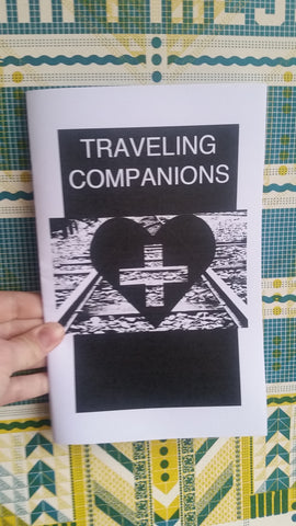 Traveling Companions: Common Illnesses & Remedies for those on the Road
