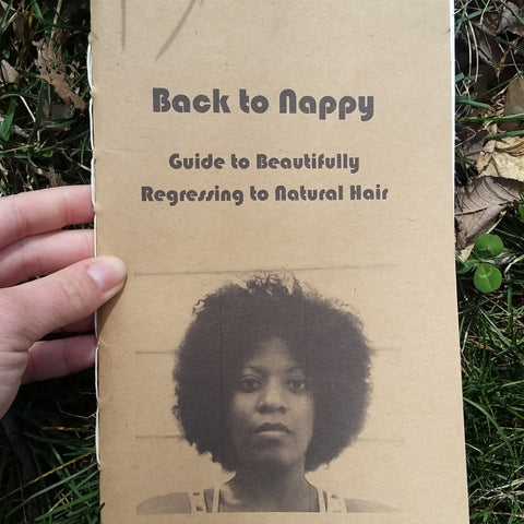 Back to Nappy: Guide to Beautifully Regressing to Natural Hair