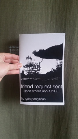 Friend Request Sent: Short Stories About 2003