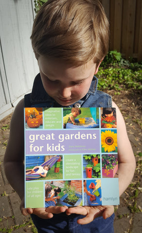 Great Gardens for Kids (used)