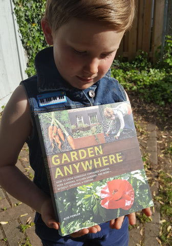 Garden Anywhere (used)