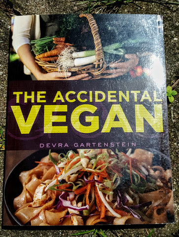 The Accidental Vegan (used)