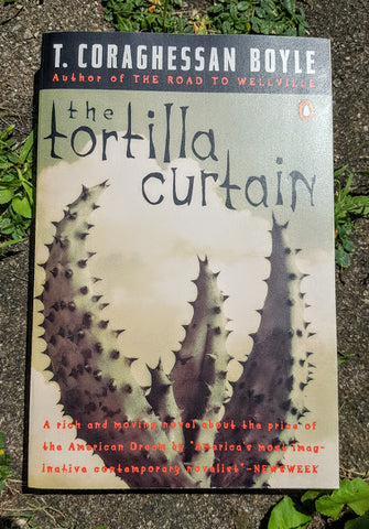 Tortilla Curtain (used)