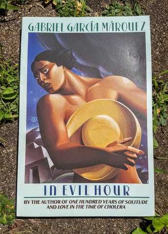In Evil Hour (used)