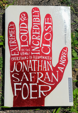 Extremely Loud and Incredibly Close (used)