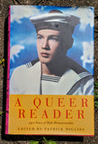 A Queer Reader: 2500 Years of Male Homosexuality (used, hardcover)