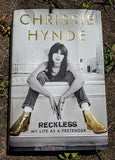 Reckless (Used, Hardcover)