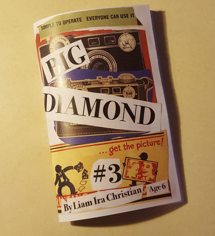 Big Diamond #3