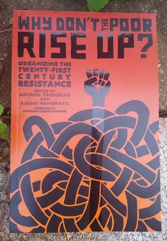 Why Don't the Poor Rise Up? Organizing the Twenty-First Century Resistance
