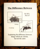 The Difference Between book