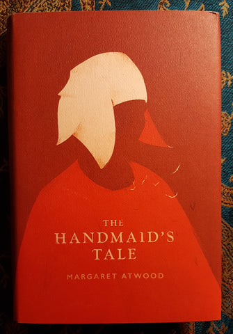 The Handmaid's Tale [Hardcover]