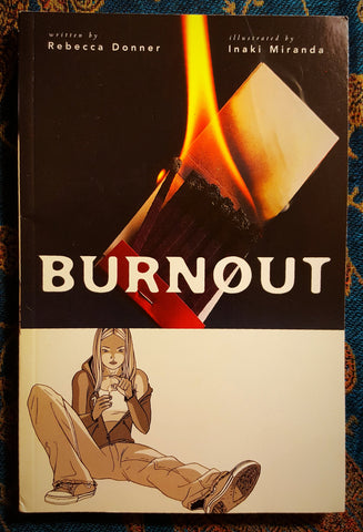 Burnout [Used Book]