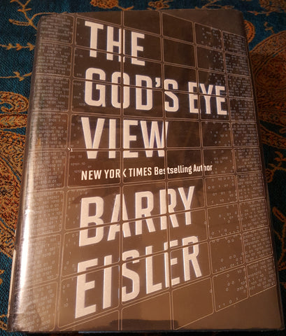 The God's Eye View (Hardcover, Used)