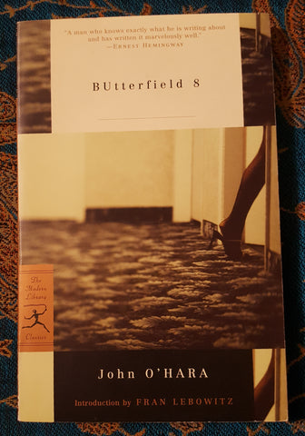 Butterfield 8 (Used)