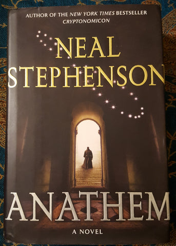 By Neal Stephenson: Anathem (Hardcover, Used)