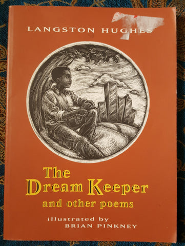 The Dream Keeper and Other Poems (Used)