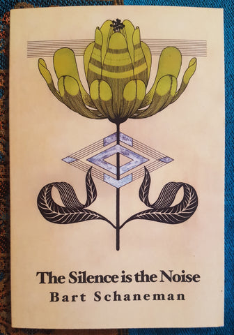 The Silence is the Noise
