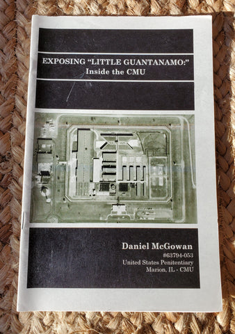 "Exposing ""Little Guantanamo"": Inside the CMU"
