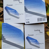 TEN PACK OF Loving the Ocean Won't Keep It From Killing You books