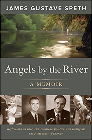 Angels by the River: A Memoir (Hardcover)