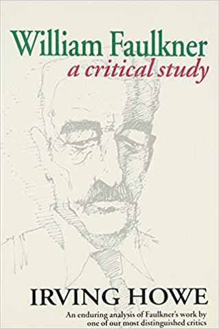 William Faulkner: A Critical Study (Used)