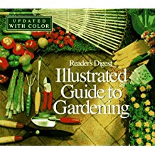Reader's Digest Illustrated Guide to Gardening (Hardcover, Used)