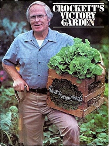 Crockett's Victory Garden (Used)