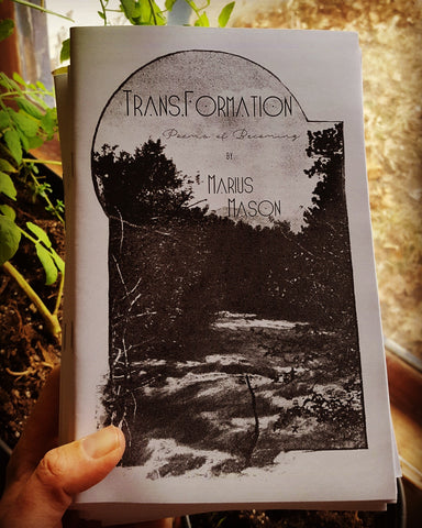 Transformation: Poems of Becoming