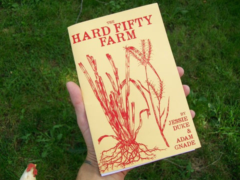 The Hard Fifty Farm: Finding Home