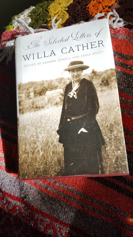 The Selected Letters of Willa Cather (Hardcover, Used)