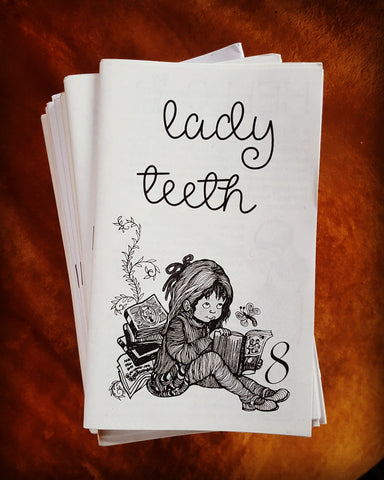 Lady Teeth #8